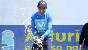 La Vuelta a Asturias anuncia 17 equipos