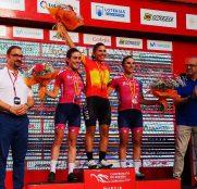 Podio-Ruta-Campeonatos-España-sub23-2019-Blando-Aroa-Enara-Gorostina-Iurani-Yurani