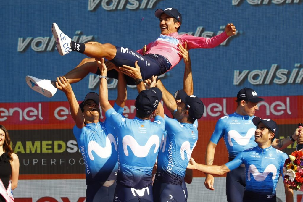 richard-carapaz-movistar-team-giro-italia-2019-etapa21-3