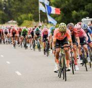 El Tour de Francia 2019 desde dentro (Vídeo)