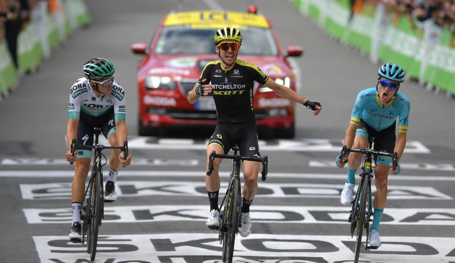 Adam-Yates-Mitchelton-Scott-Tour-Francia-2019-Bagneres-Bigorre