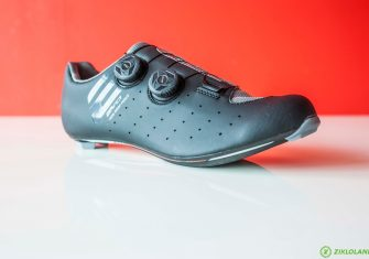 BH Evo Road: Comodidad y precisión para tus pies