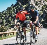 Los planes de Gsport para disfrutar del ciclismo