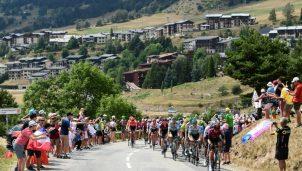 Agenda ciclista: Italia y Bélgica centran la atención