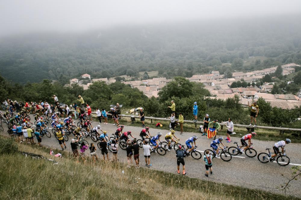 Peloton-Tour-FRancia-2019-Pirineos