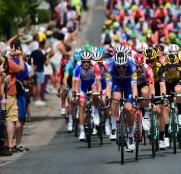 Tour Francia: El 8 de Bruselas a París