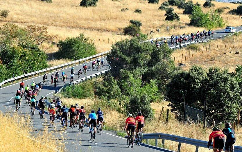 Racetick, el calendario de marchas cicloturistas