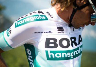Sportful presenta la nueva piel del Bora-hansgrohe en el Tour