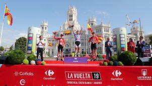 Madrid Challenge: Chloe Hosking y Lisa Brennauer, ganadoras