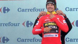 roglic-podio-etapa16-lavuelta
