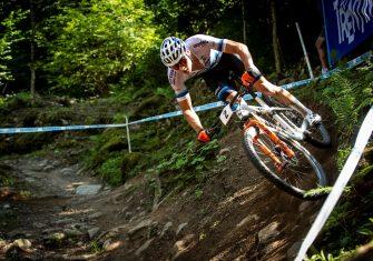 Van der Poel & Canyon: Todas las máquinas ganadoras de Mathieu