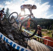 Canyon lanza su comunidad mundial de mountain bike
