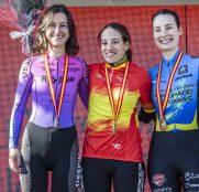 podio-feminas-nacional-ciclocross-2020