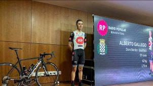 Portugal: Alberto Gallego gana la Prova de Abertura