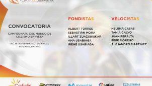 Mundial-pista-2020-seleccion-española