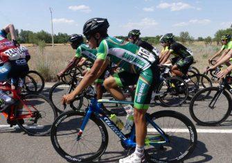 Gsport-Velofutur: Damon Fouche, nuevo refuerzo
