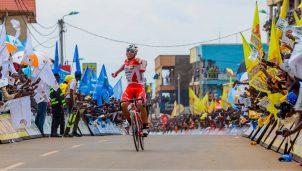 Tour Rwanda: Vídeo resumen de la tercera etapa