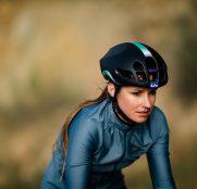 Liv Estima: Un casco aero con una ventilación superior