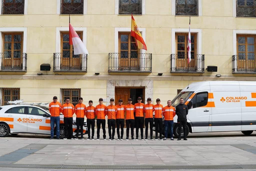 colnago-cm-team-tarancon-2020