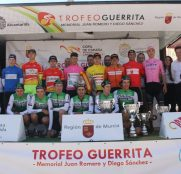 Foto: Trofeo Guerrita