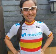 lourdes-oyarbide-movistar-team-2020-gafas-100percent