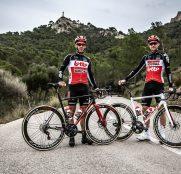 Gilbert vs Wellens - Copyright Ridley Bikes-2