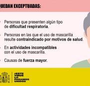 uso-obligatorio-mascarillas-excepciones-deporte-ciclismo-ministerio-sanidad
