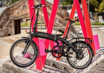 Vic Sports presenta Fischer, una nueva e-bike en España
