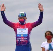 emco-Evenepoel-deceuninck-Vuelta-a-Burgos-2020-etapa3-podio
