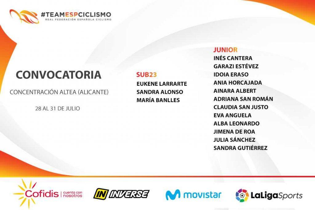 seleccion-espanola-femenina-sub23-junior-2020