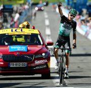 Critérium Dauphiné: Kämna vence en Megève (Vídeo)