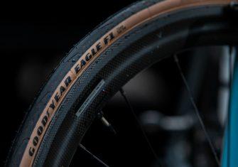 Goodyear: Más gama, más rendimiento en sus neumáticos