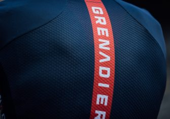 Ineos Grenadiers presenta su nueva imagen (Vídeo y fotos)