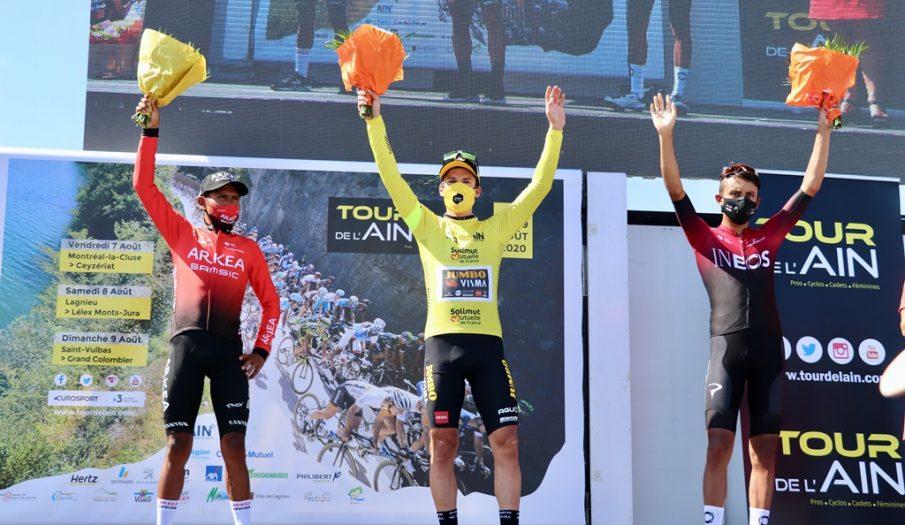 primoz-roglic-egan-bernal-nairo-quintana-tour-de-l-ain-2020-podio