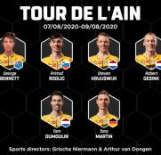 team-jumbo-visma-tour-de-l-ain-2020