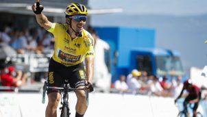 primoz-roglic-team-jumbo-visma-tour-de-l-ain-2020-etapa3