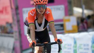 Marianne-Vos-CCC Live Team-3 etapa-Giro Rosa-2020