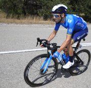 Alejandro-Valverde-5 etapa-Tour de Francia-2020