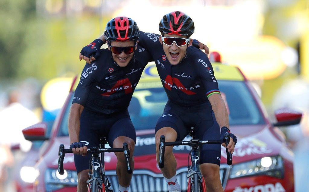 michal-kwiatkowski-richard-carapaz-ineos-grenadiers-tour-francia-2020-etapa18-meta