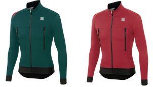 sportful fiandre warm jacket 2020 baja