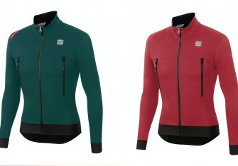 sportful fiandre warm jacket 2020 baja