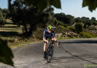 Aurum Magma test: Una bicicleta de autor