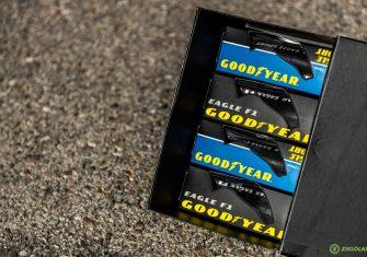 Goodyear Sport y Eagle F1: Dos opciones de cubiertas que convencen (Test)