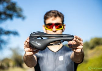 Selle Italia Flite Boost Kit Carbonio Superflow: Una elección legendaria (Test)