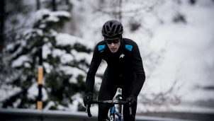 Assos Equipe RS: No pasarás frío en invierno