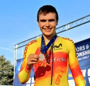 raul-garcia-pierna-lizarte-seleccion-española-campeonato-europa-pista-2020