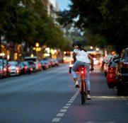Sigma amplía su gama de luces para bicicletas