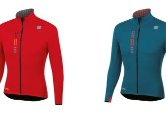Sportful Super Jacket, una chaqueta contra el frío para todos