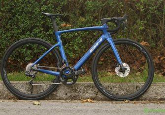 BH RS1 significa ergonomía, estética y aerodinámica (Test)