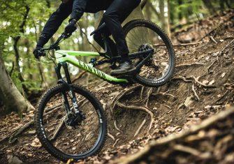Canyon Spectral 29 CF: Una sola bicicleta para todos los senderos